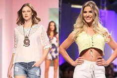 BEM-VINDO AO E.S.P FASHION BLOG BRASIL: Principais tendências da Moda Feminina Primavera/V...