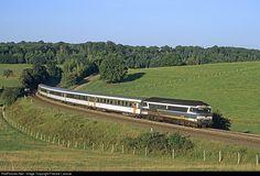 RailPictures.Net Photo: CC 72060 SNCF CC 72000 at Rozières, France by Fabrice Lanoue