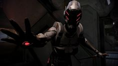Mass Effect 3 PC Phantom by danytatu