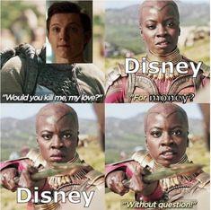 Thanks memes compilation 2019 # 12 (thanks mems) Funny Marvel Memes, Marvel Jokes, Avengers Memes, Marvel Dc Comics, Marvel Avengers, Dankest Memes, Funny Memes, Hilarious, 4 Panel Life