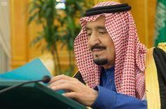 """🔹 """"الوزراء"""" يوافق على تعديل تاريخ بدء الدراسة للعام القادم.. ومنح علاوة لضباط الطائرات المقاتلة 🔹 #الضباط #قصر_اليمامة #مجلس_الوزراء…"""