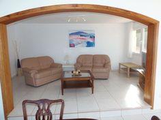 Gästeapartment - Wohnbereich