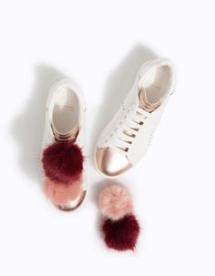 Spring's Hottest Accessories Trend: Fuzzy Faux Fur