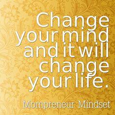 #change #believe #success #mompreneur #mompreneurmindset #entrepreneur #quote #goals #dreams
