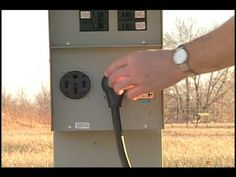 How a 120-volt RV electric system works and troubleshooting tips