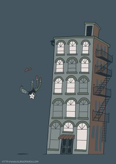 Invincible Leap by Glen Brogan
