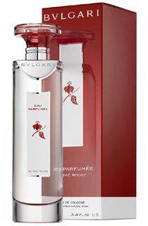Red Tea - Bulgari Eau Parfumee au The Rouge by Bulgari