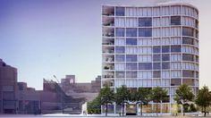 Herzog & de Meuron Unveils Latest Condo Building in New York