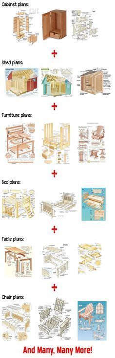 woodworking patterns