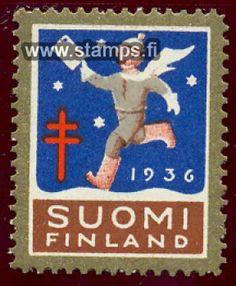 1936 Kirjeenkantaja