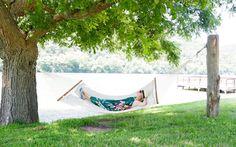 Spacation at the Lake Austin Spa & Resort