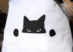 http://en.dawanda.com/product/51024238-cat-apron-peeping-tom-cat-chefs-kitchen-pinny