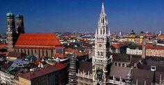 Roteiro de dois dias em Munique #viajar