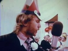 HARRY NILSSON I'd Rather Be Dead MUSIC VIDEO