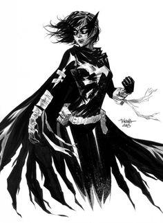 Cassandra Cain by Marcio Takara Batman DC Comics Batwoman, Nightwing, Dc Batgirl, Damian Wayne, Jason Todd, Red Hood, Harley Quinn, Drake, Batgirl Cassandra Cain