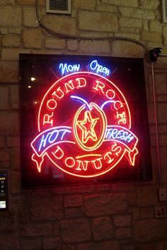 Round Rock Donuts,,,,,,Round Rock, Texas