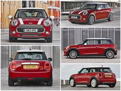 2015 Mini Cooper Hardtop. Mini Cooper: 1.5-liter three-cylinder engine - 134 hp, 162 kb-ft of torque. Mini Cooper S: 2.0-liter four-cylinder engine - 189 hp, 207 lb-ft of torque. From official press release: Introducing the new Mini, the new...