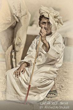 Camel Rider - Oman | Flickr - Photo Sharing!