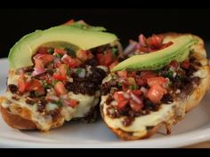 Recipe Mexican Bruschetta - Ole Mexican Foods Chorizo, Mexican Food Recipes, Ethnic Recipes, Appetizer Dips, Bruschetta, Cooking Recipes, Easy, Hot Dogs, Dinner Ideas