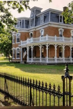 1881 Second Empire For Sale In Bellevue Iowa
