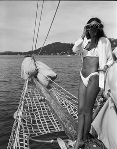 Henriette | via Tumblr