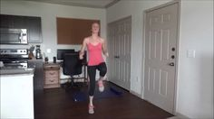 Workout #2  strivehere.com  #workouts #exercise #fitness #freeexercisevideos
