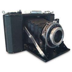 the zeiss ikon bellows camera. Old Cameras, Vintage Cameras, Zeiss, Ikon, In This Moment, Hipster, Art, Art Background, Hipsters