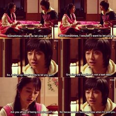Princess Hours ~ my number one all time favourite forever drama.. secret Garden is second.... <3 T~T