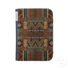 Sante Fe Kindle Case