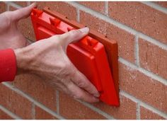 Rytons new DamRyt Air Brick Protectors will create a flood water barrier and prevent much of the destruction caused by sub-floor flooding.