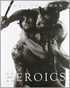 Australian photographer Paul Freeman presents a sensual modern take on Greek male beauty with his gladiator-inspired new book, Heroics . Paul Freeman, European Men, Clean Book, Roman Gods, Dream Fantasy, Fantasy Art, Thing 1, Great Photographers, Erotic Photography