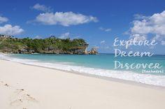 Inspire: Explore Dream Discover | Loop Barbados