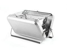 Portable BBQ Briefcase   whatgiftshouldiget.com