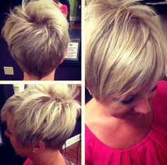 Messy-Pixie-Haircut-Stylish-Short-Hairstyles-Designs