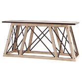 Found it at Wayfair.ca - Parton Console Table