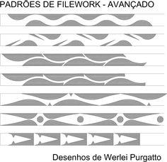 чертеж filework - Поиск в Google