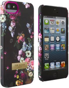 Ted Baker Tanalia iPhone 5 Case on shopstyle.co.uk