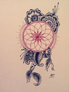 dream catcher by ~Eason41 on deviantART