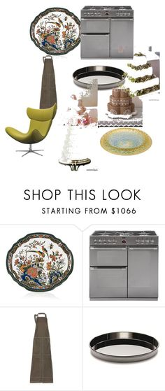 """""""Untitled #31"""" by mirza-podanovic ❤ liked on Polyvore featuring interior, interiors, interior design, home, home decor, interior decorating, Royal Delft, Vetements, Asprey and Daum"""