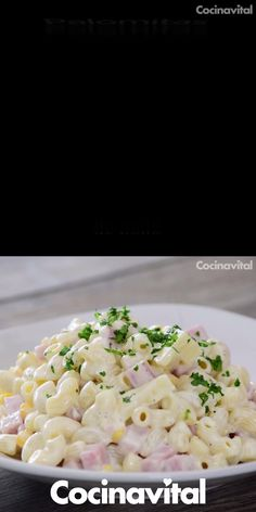 Una pasta de codito es rendidora, rica e ideal para una entrada o menú de niños. Grilling Recipes, Cooking Recipes, Healthy Recipes, Pan Cooking, Cooking Corn, Cooking Games, Cooking Light, Pasta Recipes, Dinner Recipes