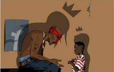 Aunque la evolución del rap parece estar en un proceso lento, cuando suena el nombre de Kendrick Lamar el mundo parece detenerse para ver qué sigue adelante