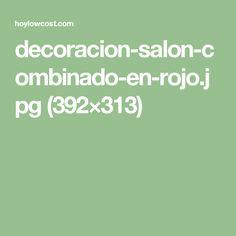 decoracion-salon-combinado-en-rojo.jpg (392×313)