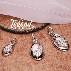 Legend 墜飾系列