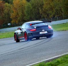 Stage #Porsche 997 GT3 Circuit Fay de Bretagne 44 - Sport Découverte - www.sport-decouverte.com