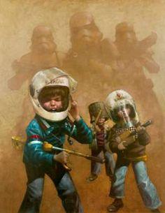 Super Troopers - Craig Davison