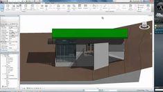 Autodesk Revit Tutorials: 01 Creating the Project