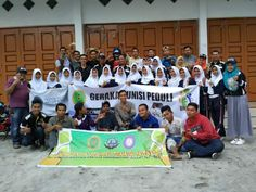 Unisi dan Akbid Tembilahan Galang Dana Untuk Korban Gempa Aceh