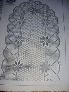 826 Best Todos Tipos De Toalha De Centro Em Croche Para