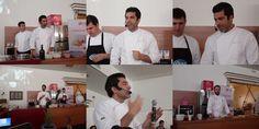 ENCONTRO GOURMET 2 #EUFUI e o Edu também- Receitas Culinárias