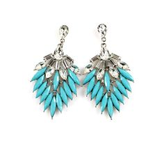 Cute earrings- BuyWithAgents starts from 2$